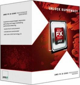 AMDX8 FX-8350