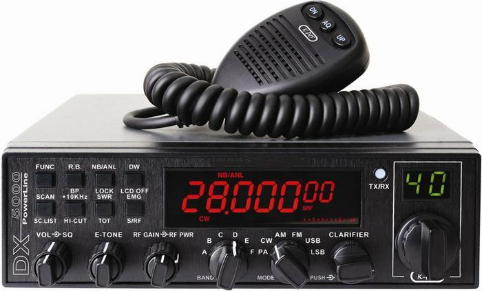 K-PO DX-5000
