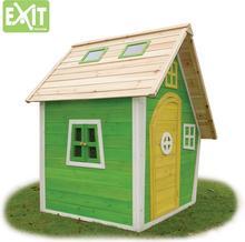 Exit Domek Drewniany FANTASIA 100
