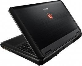 "MSI GT60 2PC-801XPL 15,6"", Core i7 2,5GHz, 8GB RAM, 1000GB HDD (GT60 2PC-801XPL)"