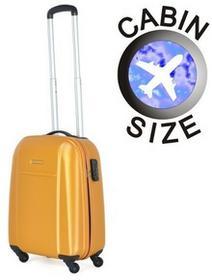 Puccini Mała walizka ABS02 C złoty ABS02 C 6 złoty