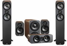 Q Acoustics 3050/3010/3090C/3070S