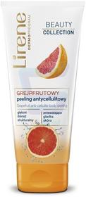 Lirene Beauty Collection Antycellulitowy peeling do ciała Grehpfrutowy 200ml