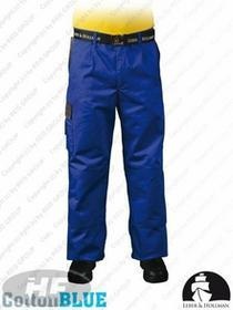Leber & Hollman spodnie robocze letnie LH-Hammer 5907522937188