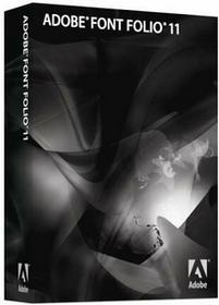 Adobe Font Folio 11 - Nowa licencja AOO