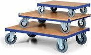 Kovo Praktik Modułowy Wózek platformowy - podstawowa platforma 101271