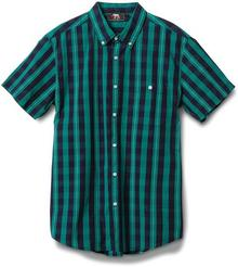 Diamond koszule - Bundy zielony (GREEN)