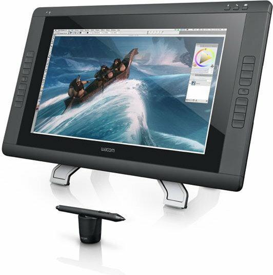 """Wacom Cintiq 22HD DTK-2200-PL (LCD 22"""")"""