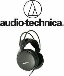 Audio-Technica ATH-AD900 czarne
