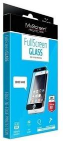 Apple MyScreen Protector FullScreen Glass MSP do iPhone 6/6S Biały