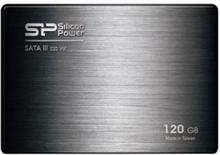 Silicon Power Velox V60 120GB SP120GBSS3V60S25