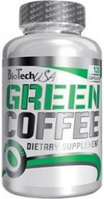 BioTech Green Coffee 120 kaps.