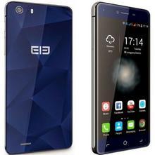 Elephone S2 LTE Dual Sim 16GB Niebieski