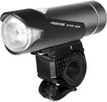 Mactronic diodowa przednia latarka rowerowa NOISE 03 ABF0041