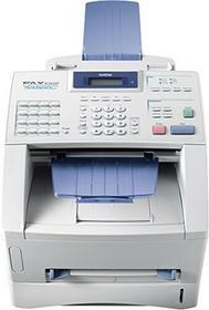 Brother FAX-8360P faks, biały FAX8360PU1