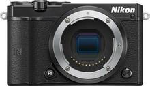 Nikon 1 J5 body czarny