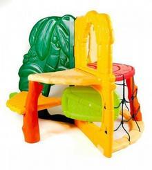 LITTLE TIKES LT Plac Zabaw Dżungla Zjeżdżalnia