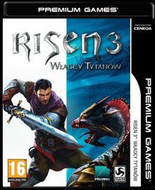 Risen 3: Władcy Tytanów - Premium Games PC