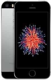 Apple iPhone SE 64GB Gwiezdna szarość