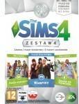 EA The Sims 4 Zestaw 4 PC