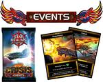White Wizard Games Star Realms: Crisis - Events