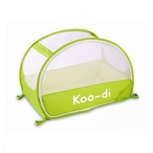 Koo-di Łóżeczko łóżeczka turystyczne Pop Up Bubble Cot - Zielony KD111/34