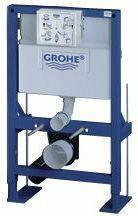 Grohe Rapid SL Do kompaktu WC ściennego ze spłuczką do WC 6 - 9 l 38587000
