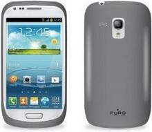 PURO Etui Case do Galaxy S III Mini czarne