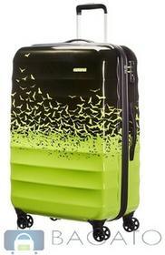 Samsonite walizka AT by PALM VALLEY fly away średnia 4koła 61l