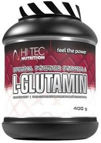 Hi-Tec L-glutamina 400 g