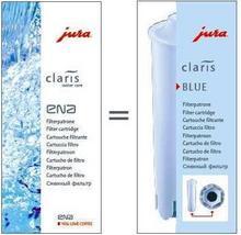 Jura Filtr Wody CLARIS BLUE