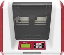 XYZprinting Drukarka 3D XYZprinting 3F2JWXEU00F Podwójny system dysz Pojedynczy ekstruder)