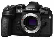 Olympus OM-D E-M1 mark II body czarny