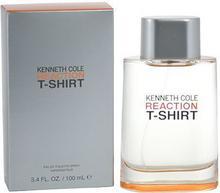 Kenneth Cole Reaction T-Shirt Woda toaletowa 100ml