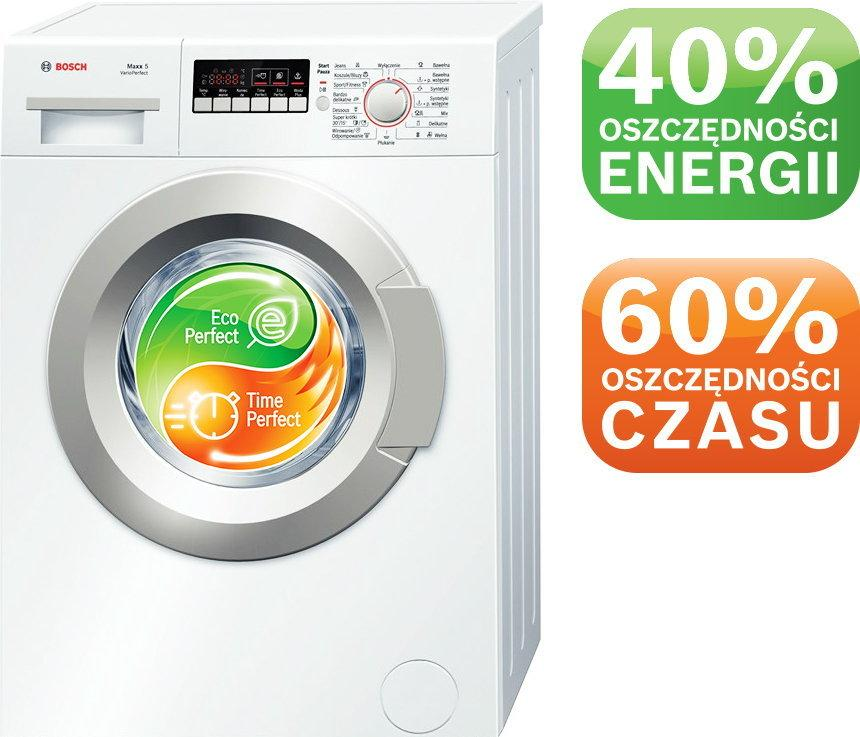 Bosch WLX20262PL