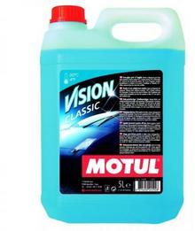 MOTUL Vision Classic Zimowy płyn do spryskiwaczy 5L