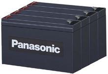 Panasonic RBC34 APC zestaw baterii LCR067R2x4