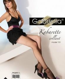 Gabriella Kabarette Collant 230