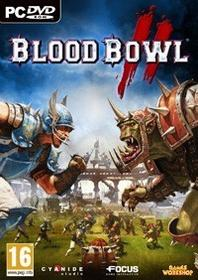Blood Bowl II PC