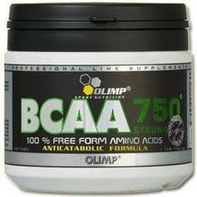 Olimp BCAA 750 Strong 120 tab.