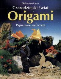 Ayture -Scheele Zulal Origami Papierowe Zwierzęta