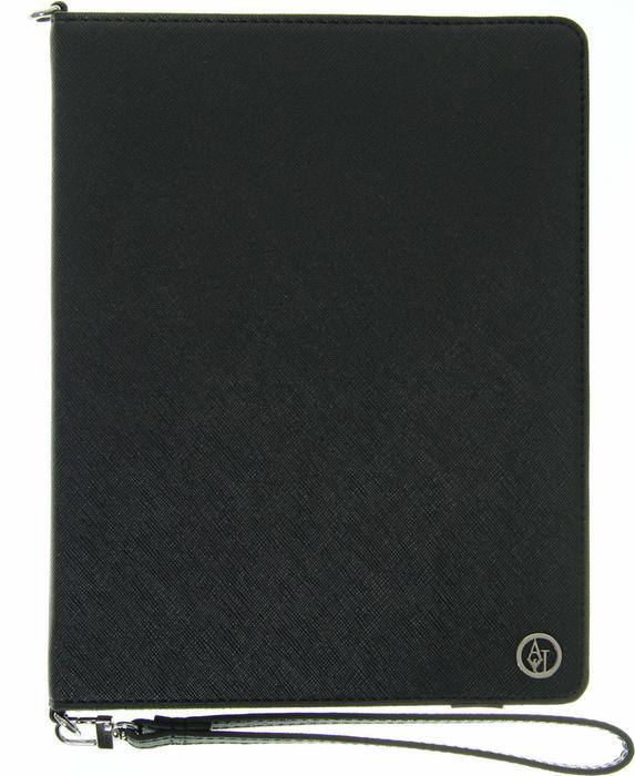 b4d8f1c592971 Armani Jeans Etui NA TABLET ARMANI JEANS U5V50 A3 12 BLACK U5V50A3 – ceny