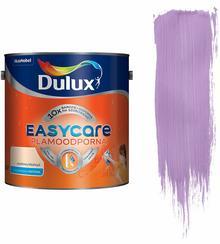 Dulux Farba Easycare Fiołkowa Świeżość, 2.5L