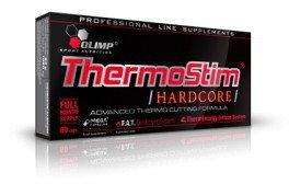Olimp Thermo Stim 60 kaps.