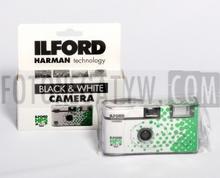 Ilford Black&White Camera HP5 400