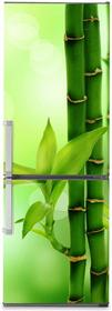 Oklejaj Naklejka na lodówkę - Bamboo 0152 - Naklejka