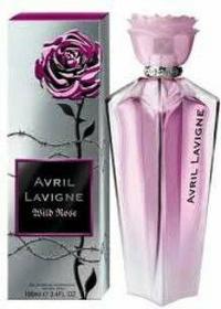 Avril Lavigne Wild Rose woda perfumowana 15ml