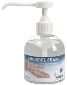 Anios Aniosgel 85 NPC żel do hig. i chirurg. dezynf ršk 300ml z pompkš