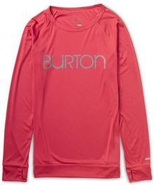 Burton bielizna aktywna - Lightweight Crew Cerise (652) rozmiar: L