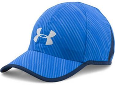 Under Armour Mens UA Shadow 3.0 Cap Blue